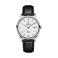 Zegarki męskie: Atlantic Sealine 62341.41.21 - Zobacz także Książki, muzyka, multimedia, zabawki, zegarki i wiele więcej
