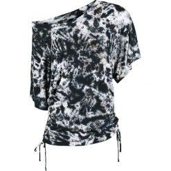 Black Premium by EMP Black Noise Koszulka damska czarny/szary. Czarne bluzki damskie marki Black Premium by EMP, xl, z poliesteru. Za 42,90 zł.