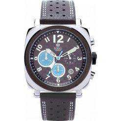 Zegarek Royal London Męski 41102-03 Chrono 100M. Szare zegarki męskie Royal London. Za 419,00 zł.