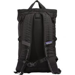 Patagonia LINKED PACK 18L Plecak black. Czarne plecaki męskie Patagonia. Za 419,00 zł.