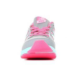 Fitness buty New Balance  KJ455GPY. Szare buty do fitnessu damskie marki KALENJI, z gumy. Za 199,00 zł.