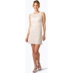 Marie Lund - Damska sukienka koktajlowa, różowy. Niebieskie sukienki balowe marki Marie Lund, z szyfonu. Za 649,95 zł.