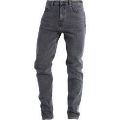 Jeansy męskie regular: Levi's® Line 8 512 SLIM TAPER Jeansy Slim Fit grey denim