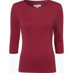 Brookshire - Koszulka damska, czerwony. Czarne t-shirty damskie marki brookshire, m, w paski, z dżerseju. Za 89,95 zł.