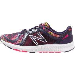 Buty sportowe damskie: New Balance WX77AG2 Obuwie treningowe navy/pink