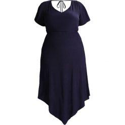 Sukienki hiszpanki: Zizzi Sukienka letnia blue