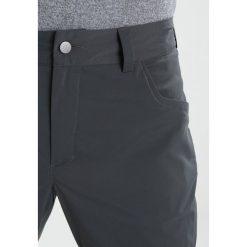 Chinosy męskie: Haglöfs LITE ZIP OFF PANT MEN Spodnie materiałowe magnetite