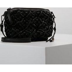 Legend LASA Torba na ramię black. Czarne torebki klasyczne damskie Legend. Za 669,00 zł.