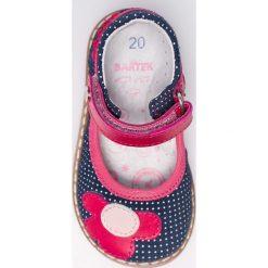 Bartek - Baleriny dziecięce. Różowe baleriny dziewczęce Bartek, z gumy. W wyprzedaży za 119,90 zł.