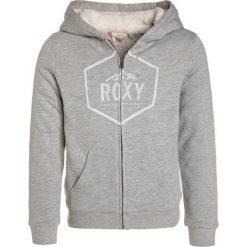 Roxy MEMORIZE DENSITY Bluza rozpinana grey. Szare bluzy dziewczęce rozpinane marki Roxy, z bawełny. W wyprzedaży za 161,85 zł.