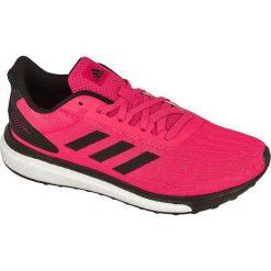 Buty sportowe damskie: Adidas Buty damskie Response lt W różowe r. 38 2/3 (BB3626)