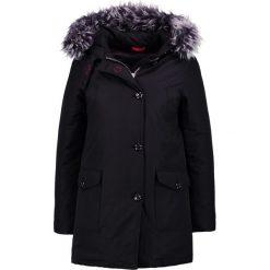 Płaszcze damskie pastelowe: Canadian Classics LINDSAY Płaszcz zimowy black