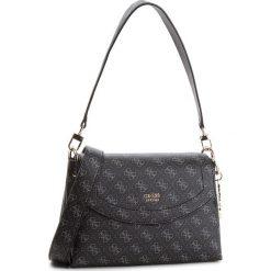 Torebka GUESS - HWSG68 53180 COA. Niebieskie torebki klasyczne damskie marki Guess, z materiału. Za 559,00 zł.