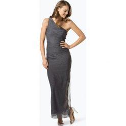 Sukienki balowe: Ambiance – Damska sukienka wieczorowa, szary