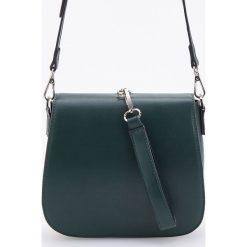 Torebka w stylu vintage - Khaki. Brązowe torebki klasyczne damskie Reserved. Za 99,99 zł.