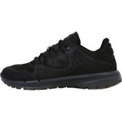 Ecco TERRAWALK Obuwie hikingowe black. Czarne buty skate męskie ecco. W wyprzedaży za 419,30 zł.