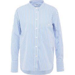CLOSED ROWAN Koszula cornflower. Niebieskie koszule damskie CLOSED, l, z bawełny. Za 579,00 zł.