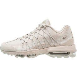 Tenisówki męskie: Nike Sportswear AIR MAX 95 ULTRA Tenisówki i Trampki moon particle/sepia stone/white
