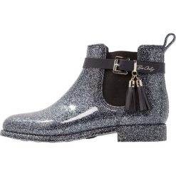 Be Only CRISTINA GLITTER Kalosze navy. Niebieskie buty zimowe damskie Be Only, z materiału. W wyprzedaży za 125,95 zł.