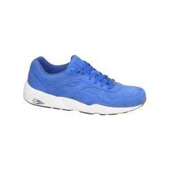 Buty sportowe męskie: Puma Buty męskie R698 Trinomic niebieskie r. 41 (359314-02)