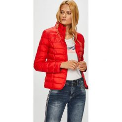 Haily's - Kurtka. Brązowe kurtki damskie pikowane Haily's, m, z nylonu. Za 129,90 zł.