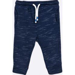 Chinosy chłopięce: Blukids - Spodnie dziecięce 74-98 cm