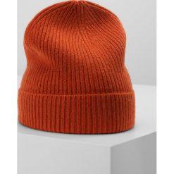 Czapki męskie: J.CREW BASIC HAT Czapka heather pumpkin