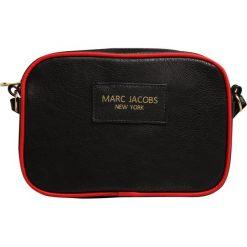 Torby na ramię męskie: Little Marc Jacobs Torba na ramię black