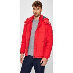 Jack & Jones - Kurtka. Różowe kurtki męskie pikowane marki Jack & Jones, l, z materiału. Za 299,90 zł.