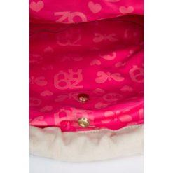 Zaxy  - Torebka. Szare torebki worki marki Zaxy, z materiału, średnie. W wyprzedaży za 89,90 zł.