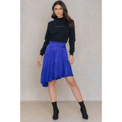 Bluzy rozpinane damskie: Calvin Klein Bluza z długim rękawem Hazel True Icon - Black