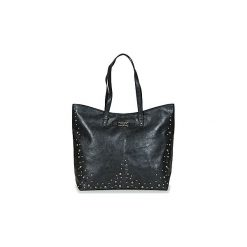 Torby shopper Le Temps des Cerises  LOU 1. Czarne shopper bag damskie Le Temps Des Cerises. Za 399,00 zł.