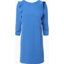 Sukienki hiszpanki: Apriori – Sukienka damska, niebieski