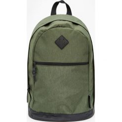 Plecaki męskie: Plecak w kolorze khaki