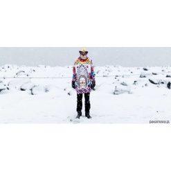 Navajo męska bluza z kapturem i wymienną maską. Szare bejsbolówki męskie Pakamera, m, z dresówki, z kapturem. Za 359,00 zł.
