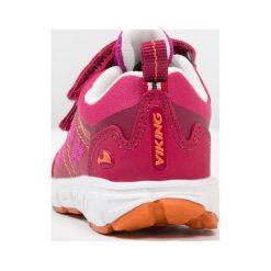 Viking VEME GTX Obuwie hikingowe fuchsia/orange. Czerwone buty skate męskie Viking, z materiału. Za 359,00 zł.