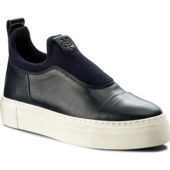 Sneakersy damskie: Sneakersy MARC O'POLO - 801 14463501 103 Navy 890