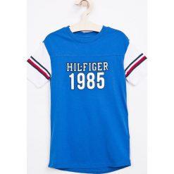 Odzież chłopięca: Tommy Hilfiger – T-shirt dziecięcy 104-176 cm