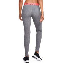 Spodnie dresowe damskie: Under Armour Leginsy damskie Favorites szare r. XL (1311710-021)