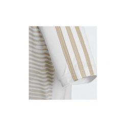T-shirty z krótkim rękawem Dziecko  adidas  Koszulka Tango Graphic. Białe bluzki dziewczęce z krótkim rękawem marki Adidas. Za 129,00 zł.