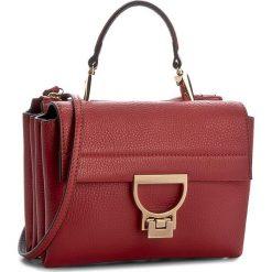 Torebka COCCINELLE - AD5 Arlettis E1 AD5 55 B7 01 Coquelicot 209. Czerwone torebki klasyczne damskie marki Coccinelle, ze skóry. W wyprzedaży za 799,00 zł.