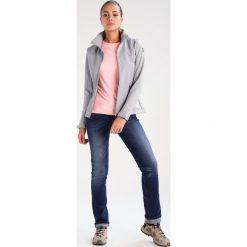 Icepeak LEANA Kurtka Softshell hell grau. Szare kurtki sportowe damskie marki Icepeak, z materiału. W wyprzedaży za 265,30 zł.