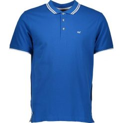 """Koszulki polo: Koszulka polo """"Talcott"""" w kolorze niebieskim"""