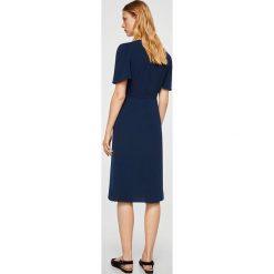 Sukienki: Mango – Sukienka Italia