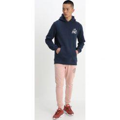 Spodnie męskie: Only & Sons ONSRFANA LOGO PANTS Spodnie treningowe misty rose