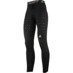 Odzież termoaktywna męska: spodnie termoaktywne męskie ADIDAS TECHFIT BASE LONG TIGHT / AY3837