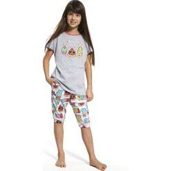 Dziewczęca piżama Hello Summer. Białe bielizna chłopięca marki Reserved, l. Za 67,99 zł.