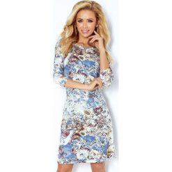 Sukienki: Maddalena Sukienka z rękawkiem