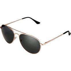 Okulary przeciwsłoneczne damskie: Pilgrim Okulary przeciwsłoneczne rosegoldcoloured