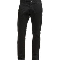 Spodnie męskie: Edwin Chinosy black
